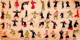 Taoismo. Ejercicios de Qi Gong_Chi Kung