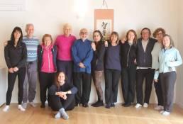 Retiro de Chi Kung Qi Gong en Ibiza